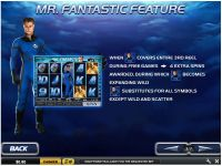 Fantastic Four PlayTech Slot Bonus 1