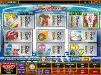 Fearless Frederick Microgaming Slot Info