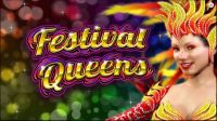 Festival Queen 2 by 2 Gaming Slot Info