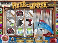 Fixer Upper Rival Slot Bonus 1