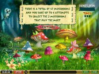 Forest of Wonders PlayTech Slot Bonus 1