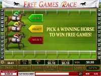 Frankie Dettori's Magic Seven PlayTech Slot Bonus 1