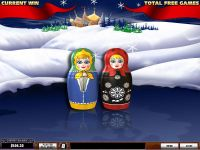From Russia With Love PlayTech Slot Bonus 1
