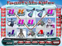 Frontside Spins Saucify Slot Slot Reels