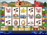 Get Cracking Parlay Slot Slot Reels