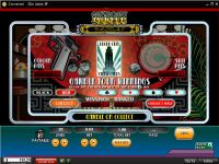 Gin Joint Jackpot 888 Slot Gamble Screen