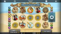 Gladiators of Rome 1x2 Gaming Slot Slot Reels