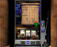 Gold Pirates Boss Media Slot Slot Reels