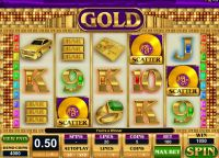 Gold Big Time Slot Slot Reels