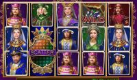 Golden Royals Booming Games Slot Slot Reels