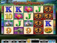 Grand Monarch IGT Slot main