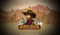 Gunslinger: Reloaded Play'n GO Slot Info