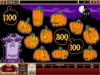 Halloweenies Microgaming Slot Bonus 1