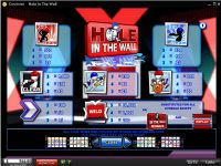 Hole In The Wall 888 Slot Info