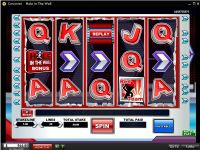 Hole In The Wall OpenBet Slot Slot Reels