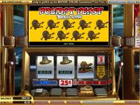 Holiday Feast Vegas Technology Slot Bonus 1