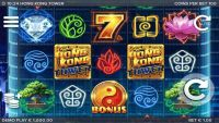 Hong Kong Tower Elk Studios Slot Slot Reels