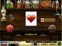 Hot Tequila GTECH Slot Gamble Screen