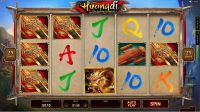 Huangdi - The Yellow Emperor Microgaming Slot Slot Reels