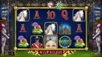 Humpty Dumpty Wild Riches 2 by 2 Gaming Slot Slot Reels