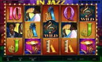 In Jazz Endorphina Slot Slot Reels