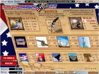 Independence Day WGS Technology Slot Info