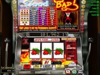 It's Good to be Bad RTG Slot Slot Reels