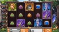 Ivan and the Immortal King Quickspin Slot Slot Reels