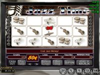 Jazz Time RTG Slot Bonus 1