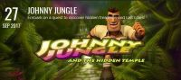 Johnny Jungle Rival Slot Info