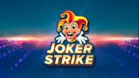 Joker Strike Quickspin Slot Info