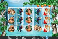 Journey to the West Genesis Slot Slot Reels