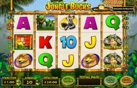 Jungle Bucks Inspired Slot Slot Reels