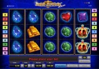 Just Jewels - Deluxe Novomatic Slot Slot Reels