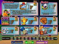 King of Swing RTG Slot Info