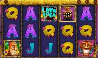 Lava Loca Booming Games Slot Slot Reels