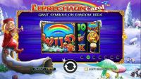 Leprechaun Carol Pragmatic Play Slot Info