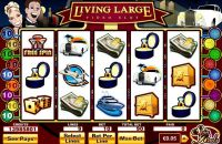 Living Large Parlay Slot Slot Reels