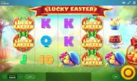 Lucky Easter Red Tiger Gaming Slot Slot Reels