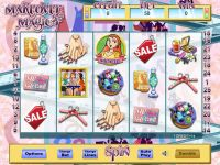 Make Over Magic Eyecon Slot Slot Reels