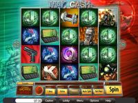 Max Cash Saucify Slot Slot Reels