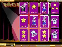 Monte Magic WGS Technology Slot Bonus 1