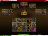 Multi-Player Isis Microgaming Slot Slot Reels