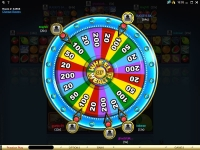 Multi-Player Wheel of Wealth Special Edition Microgaming Slot bonus1