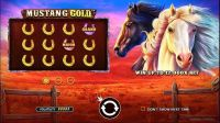 Mustang Gold Pragmatic Play Slot Info