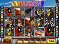 Nascash Saucify Slot Slot Reels