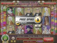 Opera Night Rival Slot Bonus 1