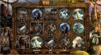 Orc vs Elf RTG Slot Slot Reels