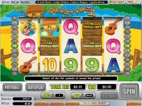 Parrot Party WGS Technology Slot Bonus 1