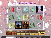 Perfect Date Saucify Slot Slot Reels